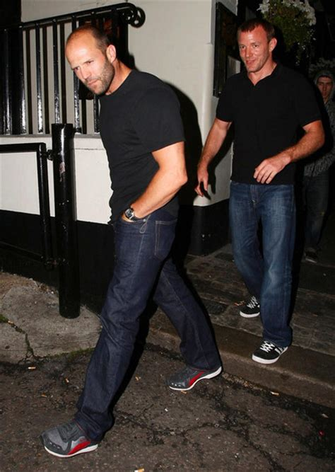 jason statham guy ritchie film jason statham and guy ritchie photos photos zimbio