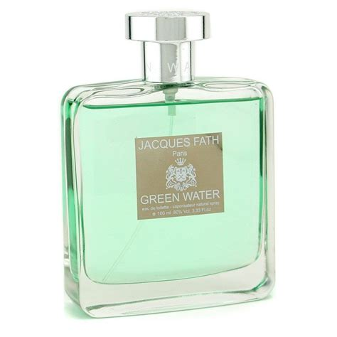 Cosmetics Mazaya Faihanah Water Cologne jacques fath green water edt spray fresh