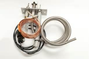 pit replacement parts remote electronic gas pit components hwi series