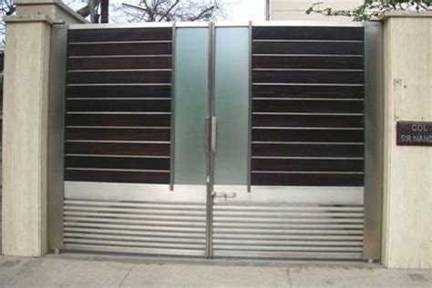 Backyard Grill Faridabad The 25 Best Gate Design Ideas On