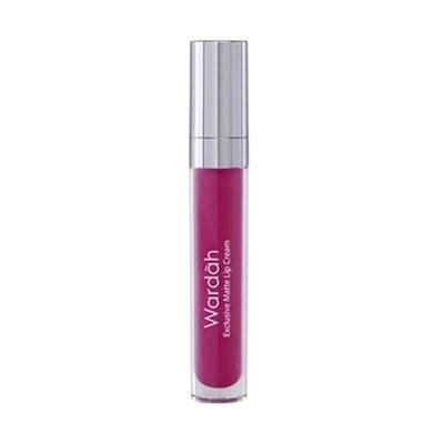 Eyeshadow Wardah Untuk Kulit Coklat intip rekomendasi lipstick matte wardah yang cocok untuk