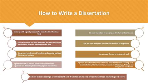 tips for writing a dissertation how to write a dissertation dissertation writing tips