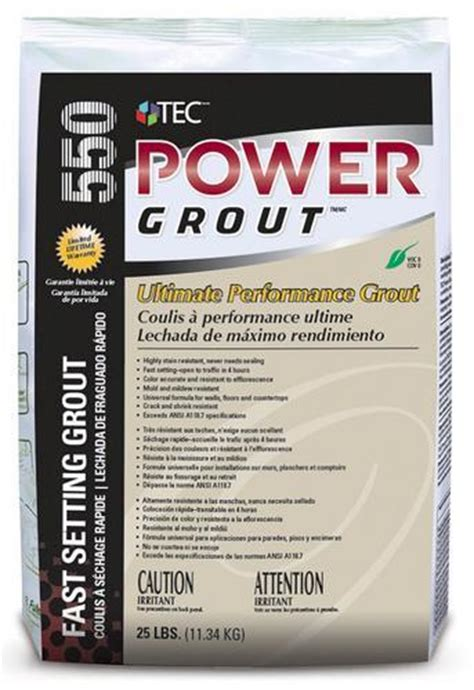 tec power grout colors tec power grout 25lb floor source and supply