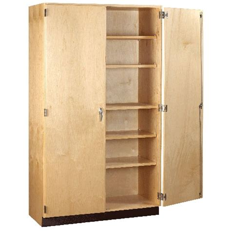 solid wood storage cabinets with doors and shelves storage cabinets amazing wooden storage cabinets with