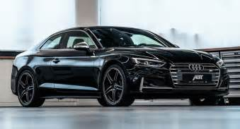 How Has Audi Been Around Abt S Audi S5 Could Make You Forget About The Rs Models