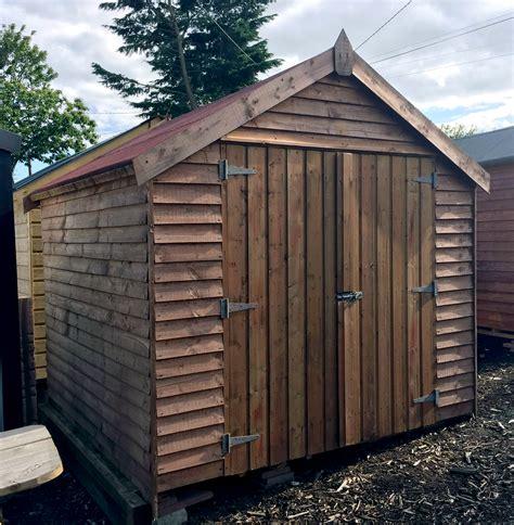 garden sheds ireland dublin wicklow wexford sheds