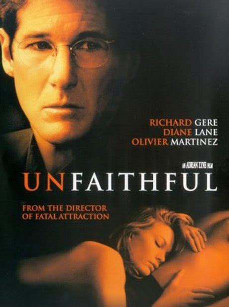 film unfaithful 2002 youtube unfaithful 2002 10 steamy movies perfect for a raunchy