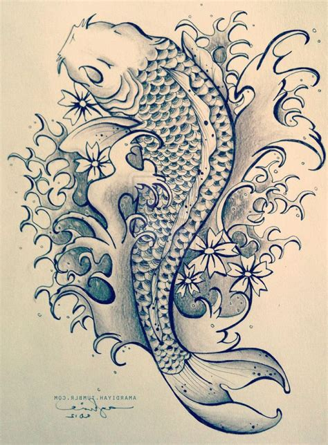 the best koi fish tattoo designs best koi fish ideas koi