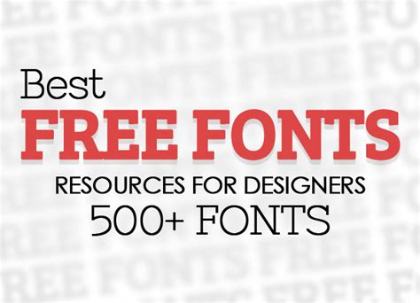 best font design online best free font for designers fonts design blog