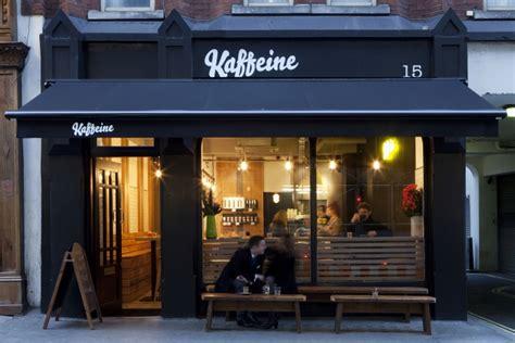 design cafe uk kaffeine caf 233 by designlsm london uk 187 retail design blog