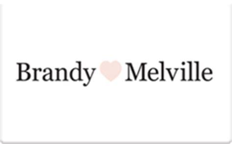 Brandy Melville Gift Card - brandy melville gift cards lamoureph blog
