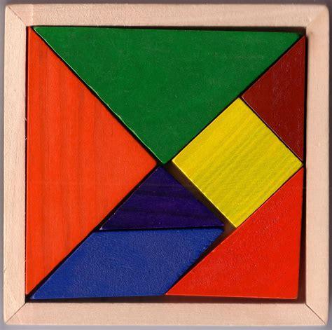 tangram cuadrado tangram la enciclopedia libre
