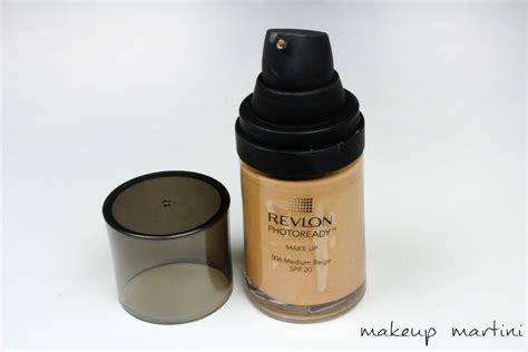 Revlon Photoready Foundation Review revlon photoready foundation review swatches and fotd