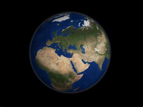 World L by Nasa Nasa Unveils Its Blue Marble Next Generation