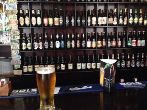 house of beer beer heaven picture of house of beer krakow tripadvisor