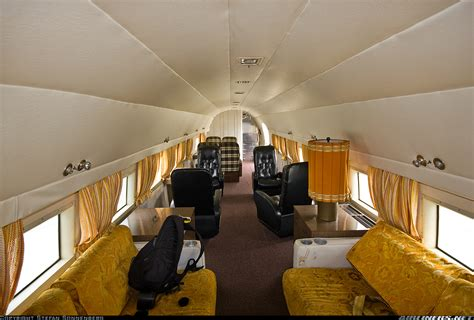 Dc Interiors by Douglas Dc 6 Interior Pictures To Pin On Pinsdaddy