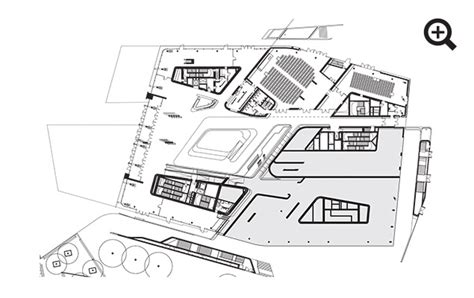 zaha hadid floor plan vienna six a breakdown of the starchitect cus