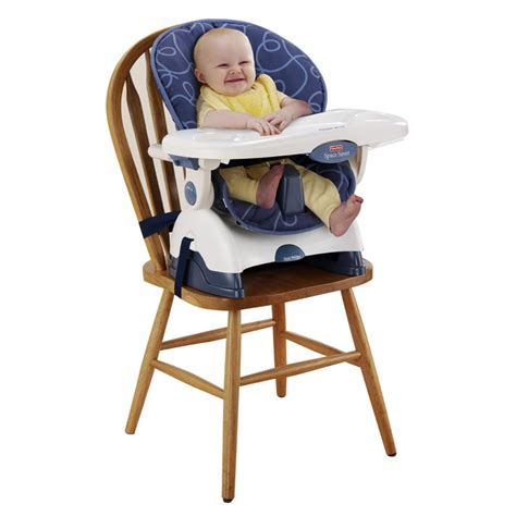 seggiolone per sedia seggiolone salvaspazio fisherprice 226 quot sedia per mini ambienti