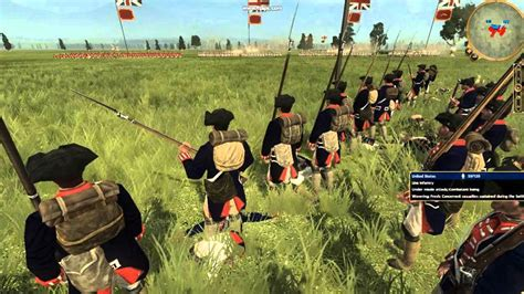 the war of the empire total war the battle of camden youtube