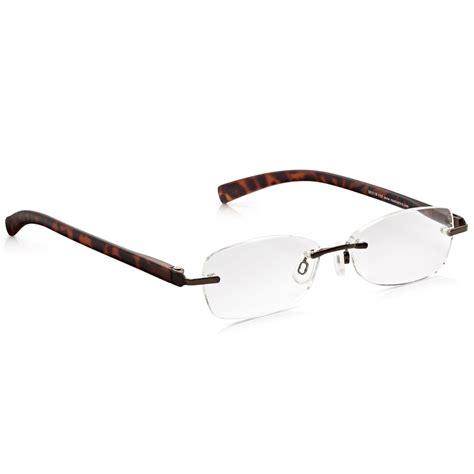 buy read optics womens chic combo brown tortoiseshell