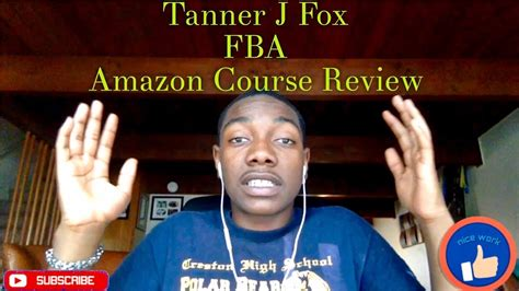 J Fox Mba Course by J Fox Fba Course Review After 4 Months 500