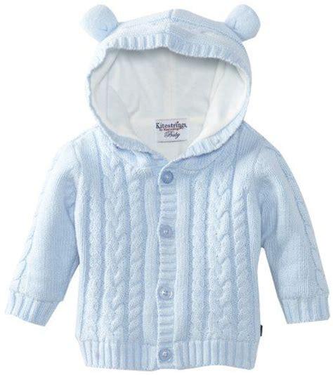 newborn jacket hartstrings baby boys newborn hooded cotton sweater