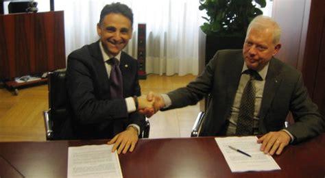 banca popolare vicenza genova credito importante accordo a supporto delle aziende vicentine
