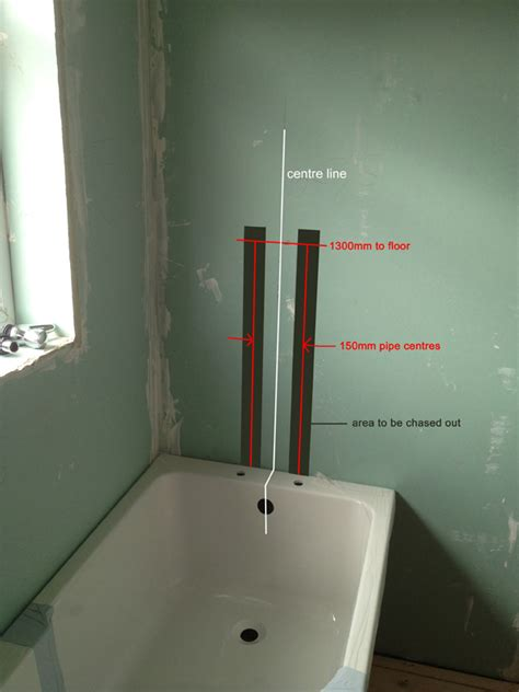 how to change bathroom sink taps how to install a bath shower mixer tap how to install a bath shower mixer tap