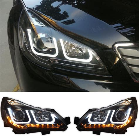 subaru headlight names popular subaru hid headlights buy cheap subaru hid