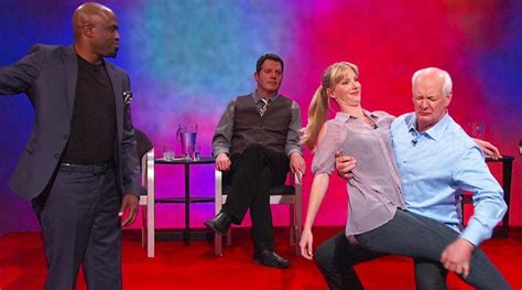 kathie lee gifford brad sherwood whose line is it anyway video watch online free