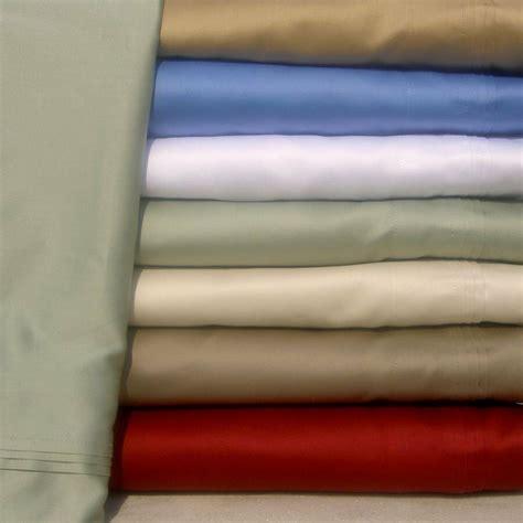 split cal king adjustable bed sheet set 1000 thread count cotton ebay