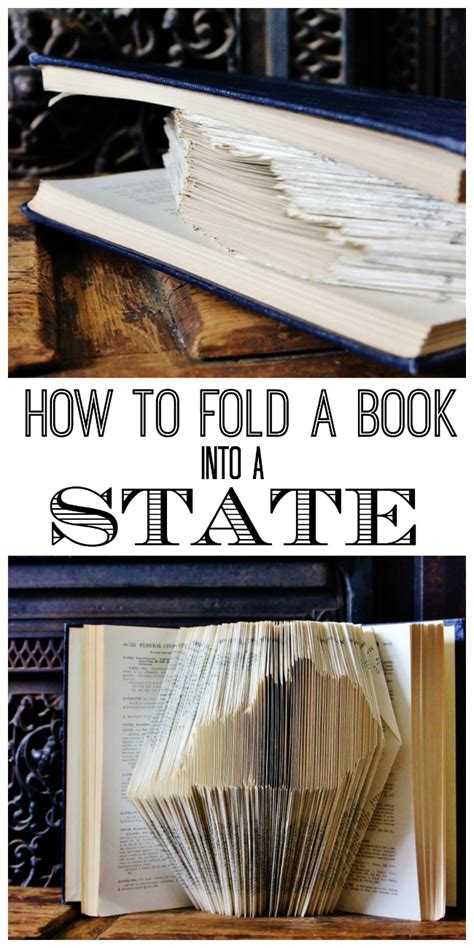 How To Fold Paper Into A Book - paper on paper flowers book pages and paper