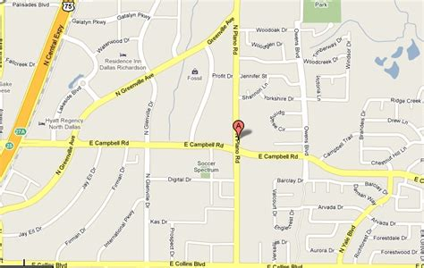 richardson texas map 2010 plano suite 101 richardson tx 75082 972 664 1294 contact us