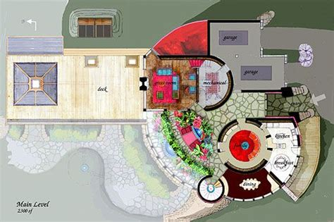 earthship floor plans pinterest the world s catalog of ideas