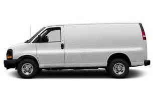 Chevrolet Express New 2016 Chevrolet Express 2500 Price Photos Reviews