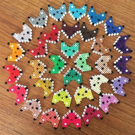 perler bead animals 2405 best hama images on