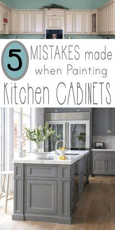 painting kitchen cabinets cork painters for professional distressed turquoise island with cream glazed cabinets