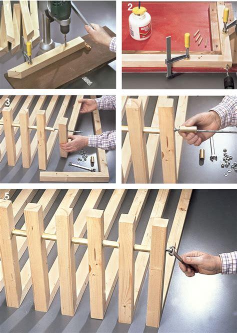 costruire un letto in legno costruire un letto in stile giapponese bricoportale fai