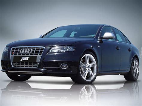 Audi S4 B8 Abt by Audi S4 Abt