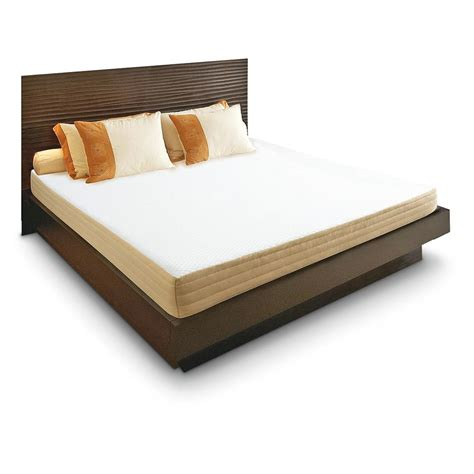 memory foam bed frame memory foam bed frame best price quality 6 quot memory