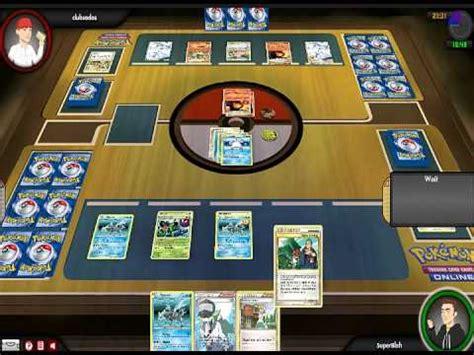 layout card game pok 233 mon trading card game online 7 superblah vs clubsodas