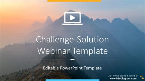 Training Powerpoint Presentation Slides Webinar Presentation Template