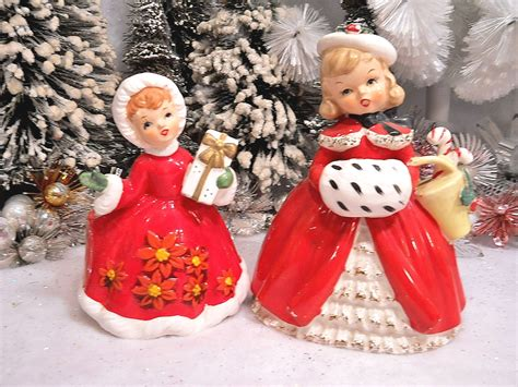 vintage christmas decorations christmas pinterest