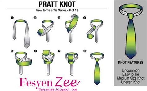 tutorial simpul dasi cara memakai dasi kantor dilengkapi dengan gambar step by