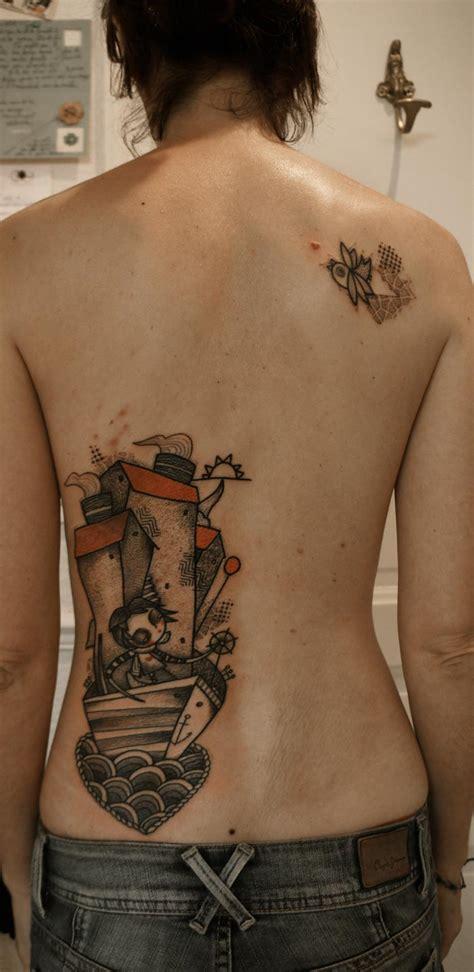 home tattoos artist gallery noon