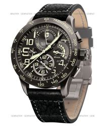 Swiss Army 1402 Black swiss army airboss mach 6 discontinued watches at