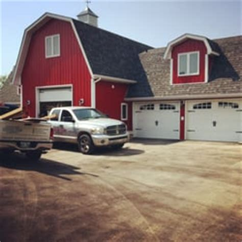 Manitoba Garage Doors 191 Photos Garage Door Services Overhead Door Of Winnipeg