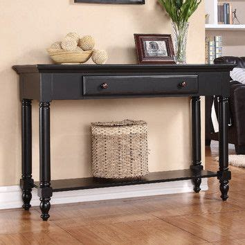 Thomasville Sofa Tables by Renovations By Thomasville Westmont Console Table Decor