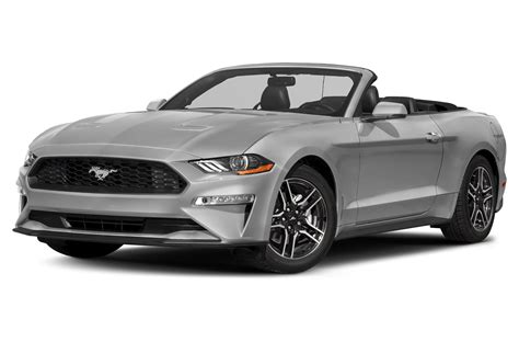 2 Step For Automatic Mustang by New 2018 Ford Mustang Price Photos Reviews Safety