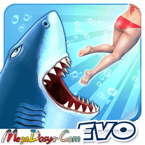 hungry shark evolution hack apk hungry shark evolution v3 9 4 hileli apk mod indir megadosya